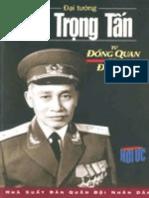 Hồi Ký Lê Trọng Tấn - Từ Đồng Quan Đến Điện Biên