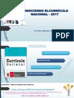 Curriculo Nacional (CNEB)_2017