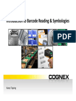 US-151021 Intro to Barcode Reading and Symbologies