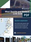 Pigeon Point presentation on Sound Transit light rail