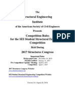 2017 Sei Student Se Competition Rules
