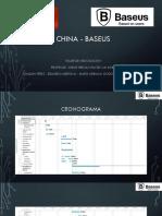 China - Baseus