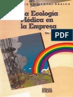 La Ecología Médica en La Empresa.