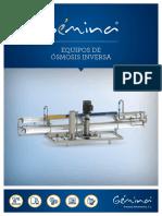 17 Osmosis Inversa