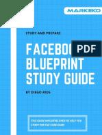 Facebook Blueprint - Study Guide