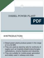 Dieselpowerplant Module 2 PPT