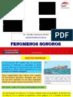 2017-II 07 EFECTO DOPPLER.ppt