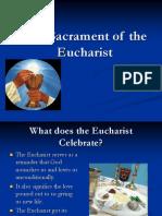 eucharistexplained