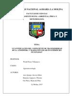 Informe 3 Transm