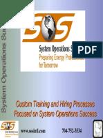FRCC System Protection Presentation