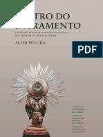 Teatro Do Sacramento a Unidade Teológico-retórico-política Dos s