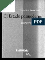 El Estado Posmoderno p. 89-144