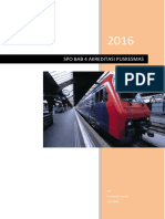 Spo Bab 4 Akreditasi Puskesmas Pres PDF