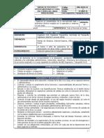 MAN-RHSO-01 Manual de Funciones y Responsabilidades - Ingeniero Residente