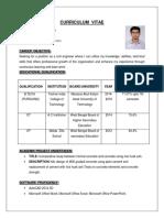 CURRICULAM  VITAE-civil biswadeep - Copy.docx