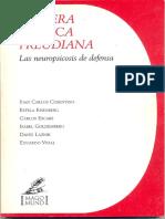 Primera_clinica_Freudiana Neuropsicosis de Defensa- Juan Carlos Cosentino - 2003