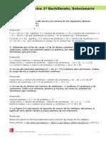 (Tema 02) Solucionario Estructura Atómica