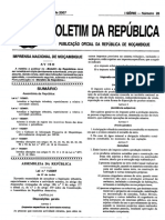 Alterações à Lei Das Autarquias Locais