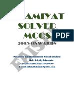 125099670-Islamiyat-Solved-MCQs.pdf