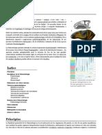Paleontología - Wikipedia, la enciclopedia libre