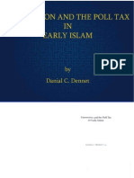 Conversion and the Poll Tax in Early Islam by Daniel Clement Dennet Jr.