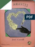 52 Amantes Vol I - Pepe Carroll
