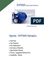 315_SVP3000 Smart Valve Positioner-Prezentacija