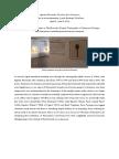 Art review of Agustin Fernandez, Paradoxe de la Jouissance
