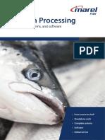 Salmon Processing Marel