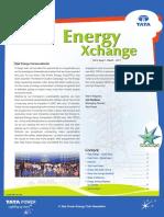 Energy Conservation Programmes in Schools - Club Enerji