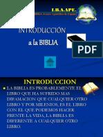 Ibaape Intr Biblia