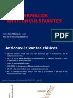 anticonvulsivantes