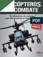 Helicopteros de Combate