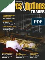 Futures & Options Trader 2007-02 May