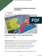 2017-01-26 - Wie Es Eine Antisemitische Karikatur in Deutsche Schulbücher Geschafft Hat (Vice.com)