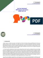 Plan Oralidad 2017.18