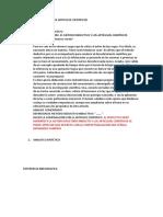 Resumen Comentado de Articulos Cientificos (1)