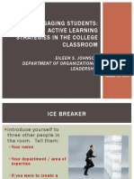 Active-Learning