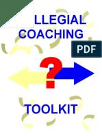 Coaching Model Defined