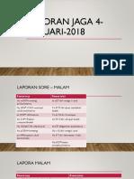 Jaga IGD 5 jan 2018