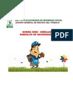 INEN SEÑALES Y SIMBOLOS DE SEGURIDAD 439.pdf