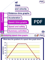 1. Speed and Acceleration v1.0