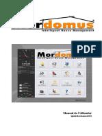Mordomus2011 Manual Util PT