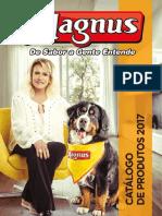 Magnus Catalogo Produtos