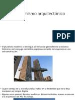 ARQUITECTURA-pluralista