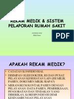 rekam medik