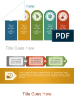 Flat Elements for Powerpoint
