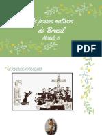 Os Povos Nativos Do Brasil