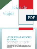 Agencias de Viajes 1df