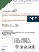 LabGeote-Metodologia de Classificação ASTM e MCT